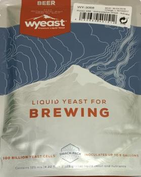 Wyeast #3068 Weinstephan Wheat